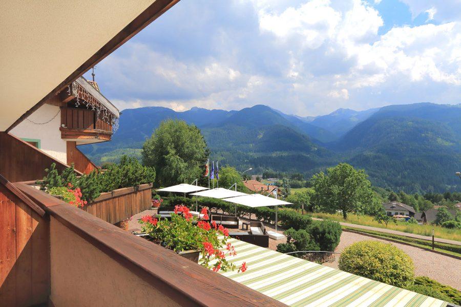 Panorama Park Hotel Bellacosta